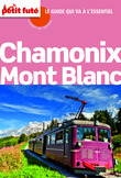 Chamonix - Mont-Blanc 2012 (avec cartes, photos + avis des lecteurs)