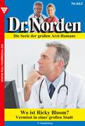 Dr. Norden 663 - Arztroman