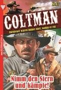 Coltman 17 - Erotik Western