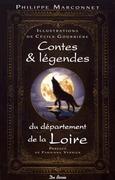 Contes et légendes du département de la Loire
