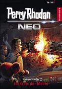 Perry Rhodan Neo 160: Im Kreis der Macht