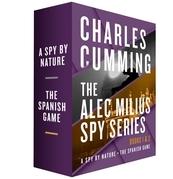 Alec Milius Books 1 & 2