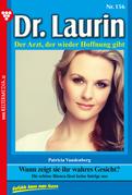 Dr. Laurin 156 - Arztroman