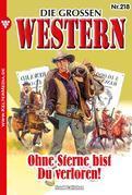 Die großen Western 218