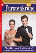 Fürstenkrone 89 - Adelsroman
