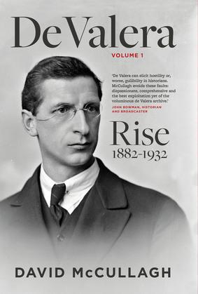 De Valera Volume 1