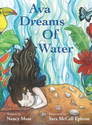 Ava Dreams of Water