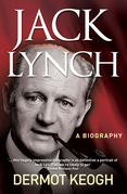 Jack Lynch, A Biography