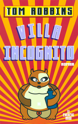 Villa Incognito