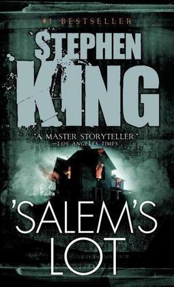 'Salem's Lot: Illustrated Edition
