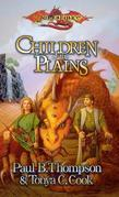 Children of the Plains: The Barbarians, Book 1