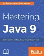Mastering Java 9