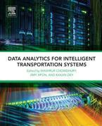 Data Analytics for Intelligent Transportation Systems