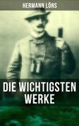 Die wichtigsten Werke von Hermann Löns