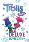 Trolls Prequel Novel #2 (DreamWorks Trolls)