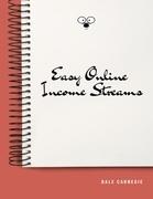 Easy Online Income Streams