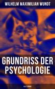 Grundriss der Psychologie (Alle 3 Bände)