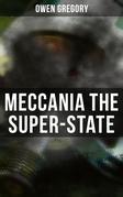 Meccania the Super-State