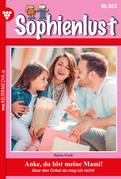 Sophienlust 363 - Familienroman