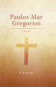 Paulos Mar Gregorios