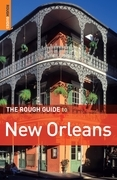 The Rough Guide to New Orleans
