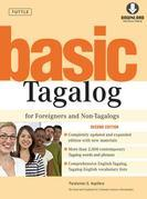 Basic Tagalog for Foreigners and Non-Tagalogs: (MP3 Downloadable Audio Included)