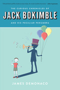 The Curious Chronicles of Jack Bokimble and His Peculiar Penumbra
