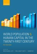 World Population & Human Capital in the Twenty-First Century