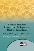 English-Medium Instruction in Japanese Higher Education