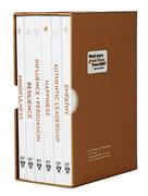HBR Emotional Intelligence Boxed Set (6 Books) (HBR Emotional Intelligence Series)