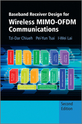 Baseband Receiver Design for Wireless MIMO-OFDM Communications