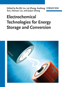 Electrochemical Technologies for Energy Storage and Conversion