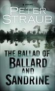 The Ballad of Ballard and Sandrine: An eShort