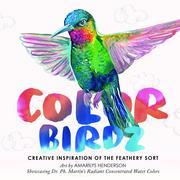 Color Birdz: Creative Inspiration of the Feathery Sort