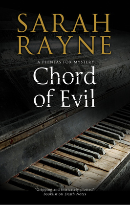 Chord of Evil