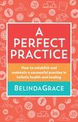 A Perfect Prctice: How to Establish and Maintain a Successful Practice in Holistic Health and Healing
