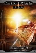Heliosphere 2265, Volume 11: Retribution