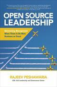 Open Source Leadership: Reinventing Management When There's No More Business as Usual