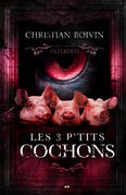 Les 3 p'tits cochons