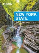 Moon New York State
