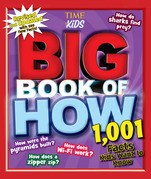 Big Book of How Revised and Updated (A TIME for Kids Book)