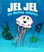 Jel Jel the Melting Jellyfish