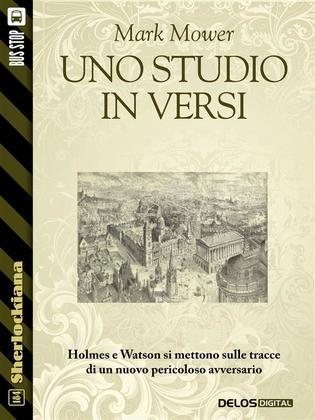Uno studio in versi