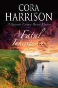 Fatal Inheritance, A: A Celtic historical mystery set in 16th century Ireland