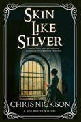 Skin Like Silver: A Victorian police procedural