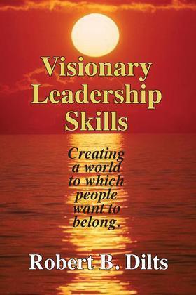Visionary Leadership Skills
