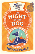 The Mamur Zapt and the Night of the Dog (Mamur Zapt, Book 2)