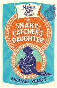 The Snake-Catcher's Daughter (Mamur Zapt, Book 8)