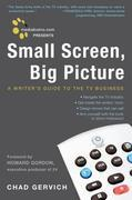 Mediabistro.com Presents Small Screen, Big Picture: A Writer's Guide to the TV Business