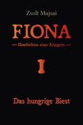 Geschichten einer Kriegerin - Das hungrige Biest